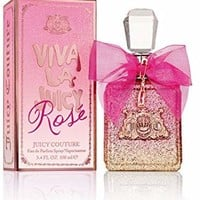 Juicy Couture Viva La Juicy Rosé Eau de Parfum, 3.4 oz