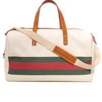 Gucci Carry On Duffel (Previously Owned)