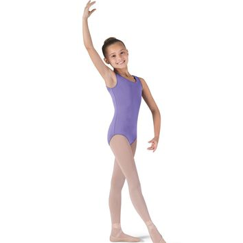 Tank Leotard CL6905 by Bloch
