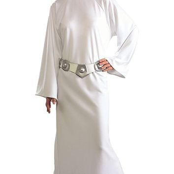 Star Wars Disney Deluxe Princess Leia Adult Costume