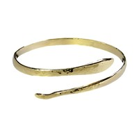 Adina by Adina Reyter Snake Bangle