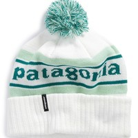 Girl's Patagonia 'Powder Town' Beanie