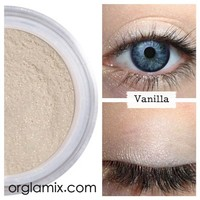 Vanilla Eyeshadow