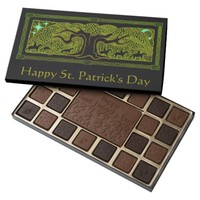 Celtic Magic Box of Chocolate