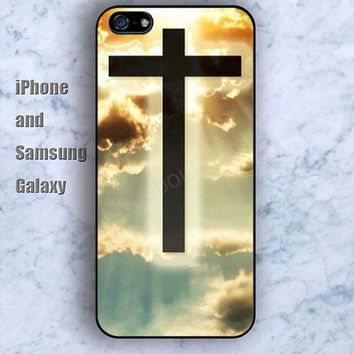 cartoon cross sun air colorful iPhone 5/5S Ipod touch Silicone Rubber Case, Phone cover