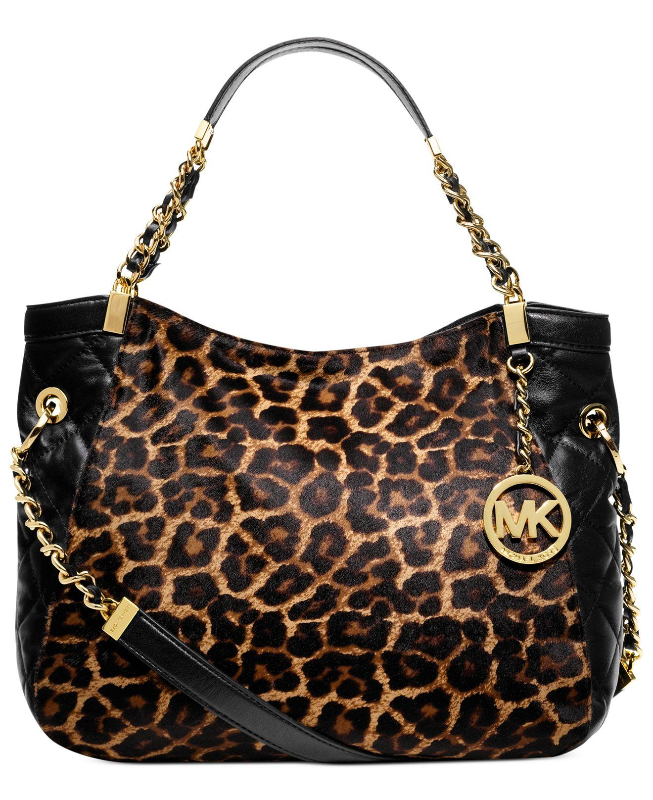 Macy's: Michael Kors Handbags – Under $100!