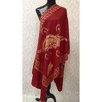 Hand Woven Pashmina Scarf/Stole