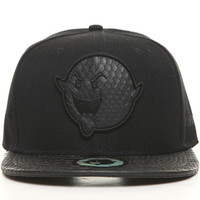 ArtistiCreation The Boogie Logo SnapbackBlack