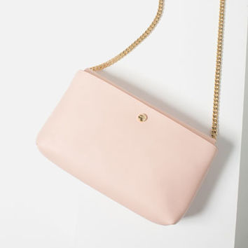 PLAIN CROSS - BODY BAG-Crossbody bags-BAGS-WOMAN | ZARA United States