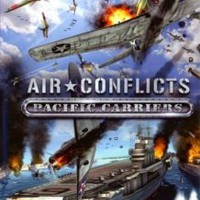 Air Conflicts Pacific Carriers MacOSX Cracked Game Download