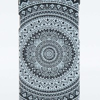 Mandala iPhone 6 Case - Urban Outfitters