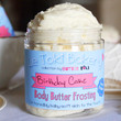 ♥CUSTOM PRODUCT: Le Toki Bakery Collection Body Frosting 8oz (15 Different Scents)