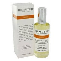 Demeter Amber Cologne Spray By Demeter