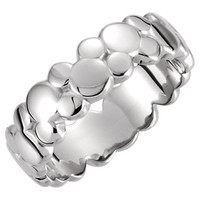 Mickey Mouse Icon Ring - 14K