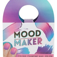 NPW 'Mood Maker' Color Changing Nail Polish - Purple (Set of 2)