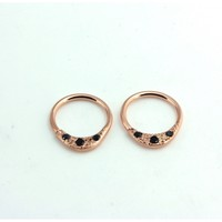 Janna Ring (#36-0060) - Nose > Septum - Our Collections
