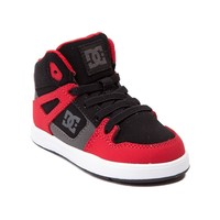 Toddler DC Rebound Skate Shoe