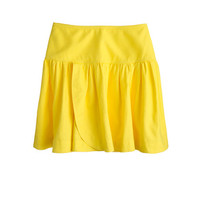J.Crew Womens Swish Skirt