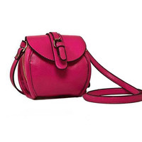 Satchel Shoulder Bag
