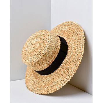 Lack of Color - Rico Straw Hat
