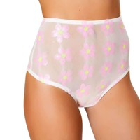 Roma Rave 3472 - High Waisted Shorts