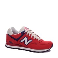 New Balance | New Balance 574 Rugby Pack Trainers at ASOS