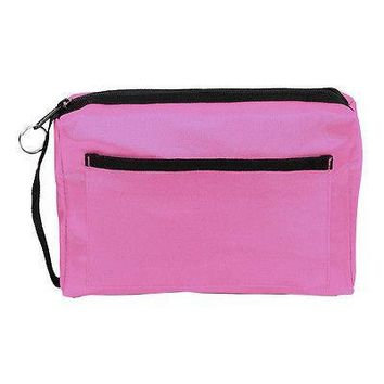 Nurse Bag Organizer Pack Pink Think Medical 94558