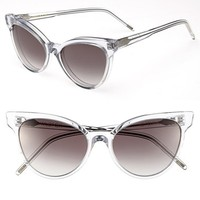 Women's Wildfox 'La Femme' 55mm Sunglasses