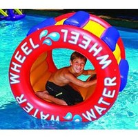 Water Wheel:Amazon:Toys & Games