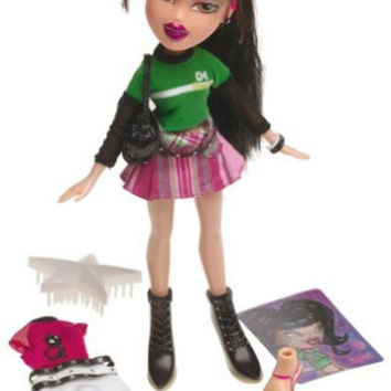 Bratz Doll Funk Out Jade