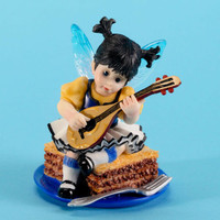 Enesco MLKFR Little Baklava Fairie NIB 4026833
