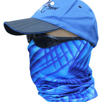 Bubbles Bug/X Sun Fishing Gaiter