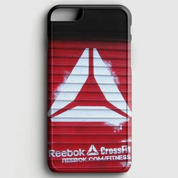 Reebok Crossfit iPhone 8 Case