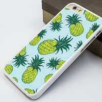 idea iphone 6 case,iphone 6 plus case,blue pineapple iphone 5s case,gift iphone 5c case,new iphone 5 cover,gift iphone 4s case,art iphone 4 case