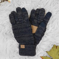 Denver Smart Tips Gloves