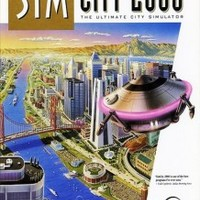 SimCity 2000 Special Edition Crack MacOSX Free Download