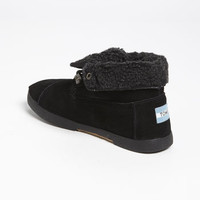 TOMS 'Botas' Fleece Boot (Women) | Nordstrom