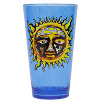 Sublime - Sun Glow Logo Pint Glass