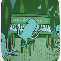 Pianocto Art Print (Signed)