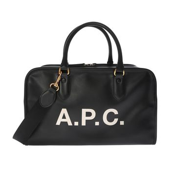 Athleisure Weekender Bag by A.P.C.