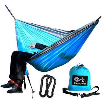 Portable Hammock for Camping