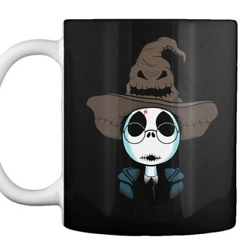 The Witch Doll - Halloween Mug