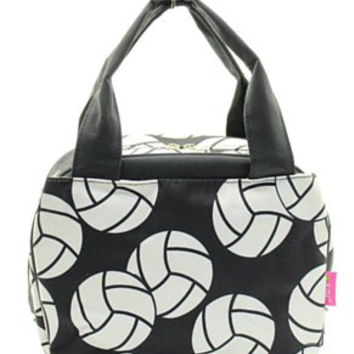 Lunch Tote Volleyball