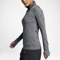 The Nike Dry Women's Half-Zip Golf Top.