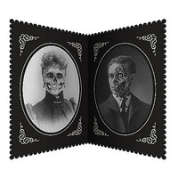Mr. and Mrs. Skinner Lenticular - Decorations - Spirithalloween.com
