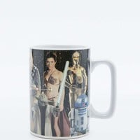Star Wars Mug with Sound - Urban Outfitters