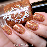 Powder Perfect Thebes Nail Polish (The Upper Kingdom Collection)