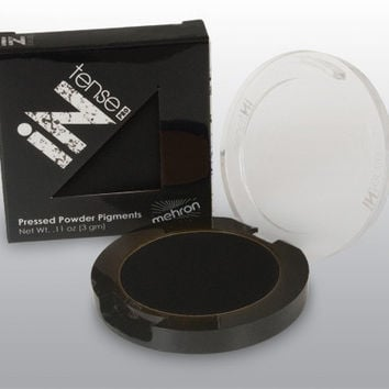 costume makeup: intense pressed | carbon Case of 2