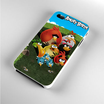Angry Birds 2 iPhone 4s Case