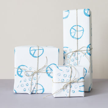 Everyday Needs Gift Wrapping